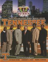 2006 Football Bowl Guide - UT vs Penn State (Outback Bowl)
