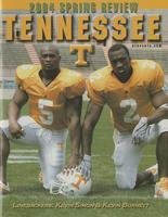 2004 Football Spring Review