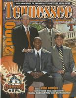 2000 Football Bowl Guide - UT vs Kansas State (Cotton Bowl)