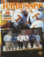 1999 Football Bowl Guide - UT vs Nebraska (Fiesta Bowl)