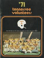1971 Football Guide