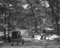 Camp at Maple Springs