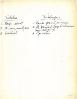 Tricholoma notebook 1