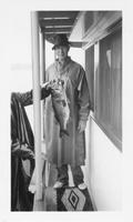 Estes Kefauver and fish