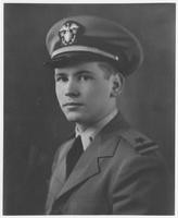 Howard Baker in Military Uniform
