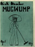 Mugwump, volume 7, number 7