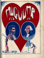 Mugwump, volume 9, number 5