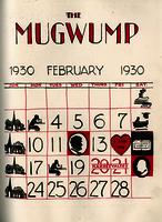 Mugwump, volume 10, number 5