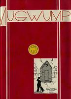 Mugwump, volume 11, number 8