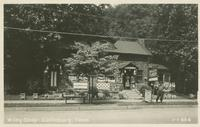 Wiley Shop - Gatlinburg, Tenn. (1-1-334)