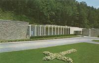 Christus Biblical Gardens Gatlinburg, Tennessee
