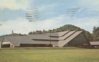 Gatlinburg Civil Auditorium