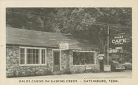 Bales Cabins on Baskins Creek - Gatlinburg, Tenn.