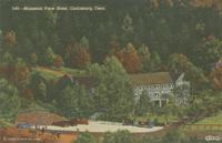 Mountain View Hotel, Gatlinburg, Tennessee (543)