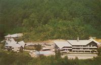 Chalet Motel Gatlinburg, Tennessee