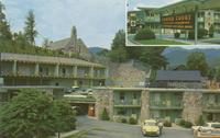 Cooper Courts Gatlinburg, Tennessee