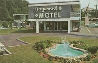 Dogwood Motel 324 Airport Road Gatlinbutg, Tennessee