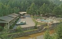 Creekstone Motel Highway 73 E. Gatlinburg, Tennessee