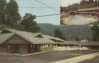 Jack Huff's Motor Court #2 Gatlinburg, Tennessee