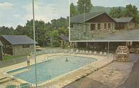 Jack Huff's Motor Court #1 Gatlinburg, Tennessee