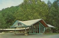 Ledwell Motel Gatlinburg, Tennessee