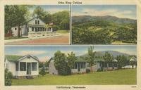 Otha King Cabins Gatlinburg, Tennessee