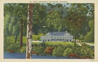 Hotel Greystone, Gatlinburg, Tennessee (G-4)