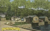 Ogle's Pigeon River Cabins Gatlinburg, Tenn.