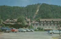 The New Gatlinburg Inn (GS-4)