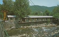 Pigeon River Motel Ski Mountain Road Gatlinburg, TN 37738
