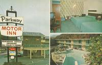 Friendship Inn Parkway Motor Inn 167 Parkway Gatlinburg, Tennessee 37738