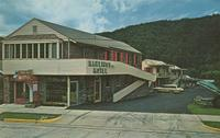 Rawlings Motel Near Great Smoky Mountains National Park Gatlinburg, Tennessee