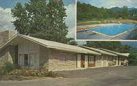 Reagan's Motel