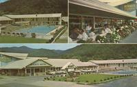 Mc Kay's Motel and Restaurant On The Parkway Gatlinburg, Tennessee