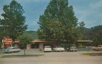 The Patio Restaurant Gatlinburg, Tennessee