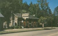 "The Pioneer Inn ""In the Heart of the Great Smokies"""