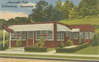 Howard's Cafe, Gatlinburg, Tennessee