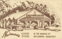 Neiman's Good Food In The Smokies at Gatlinburg, Tennessee