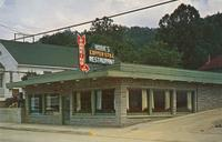 Hobies Copper Still Restaurant Gatlinburg, Tenn.
