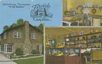 "Gatlinburg, Tennessee ""In the Smokies"" Fireside Candies"