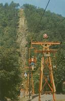 The Skylift, Gatlinburg, Tennessee (GS-99)
