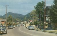 Street Scene - Gatlinburg, Tennessee (GS-8)