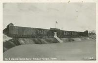 Fort Weare Game Park - Pigeon Forge, Tenn. (1-1-463)