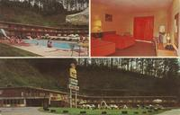Ken's Valley Motor Inn (Near Gatlinburg) Pigeon Forge, Tennessee