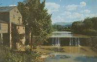The Old Mill at Pigeon Forge, Tennessee (GS-47)