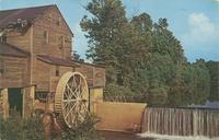 The Old Mill at Pigeon Forge, Tennessee (K-192)