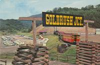 Goldrush JCT., Pigeon Forge, Tennessee