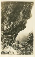 Alum Cave Bluff (10970 - B3)