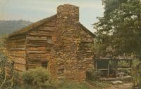 The Walker Sisters Cabin, Great Smoky Mountains National Park (GS-45)