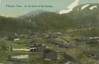 Elkmont, Tenn. In the heart of the Smokies